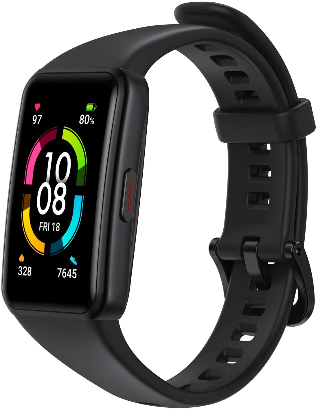 HONOR Band 6 Smart Watch Review