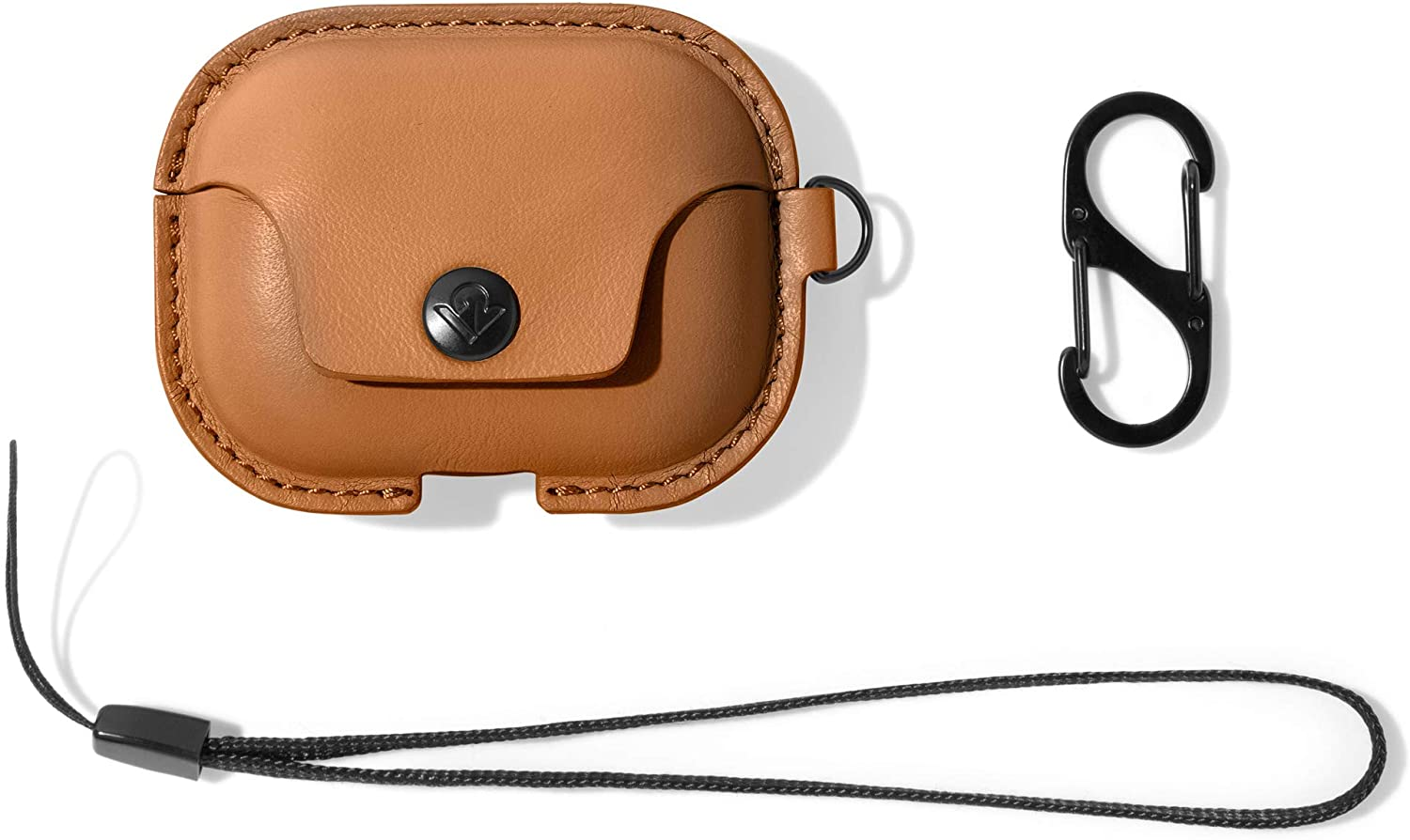 Twelve South Airsnap Pro Leather Protective Case for AirPods Pro Review