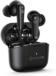 ENACFIRE A9 Active Noise Cancelling Wireless Earbuds Review