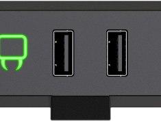 Venom Xbox Series X USB Hub