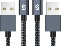 Syncwire Micro USB Android Charger Cable Review