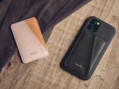 Mohsi SnapTo Magnetic Slim Wallet Review