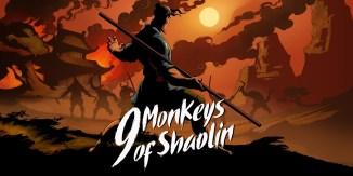 9 Monkeys of Shaolin Nintendo Switch Review