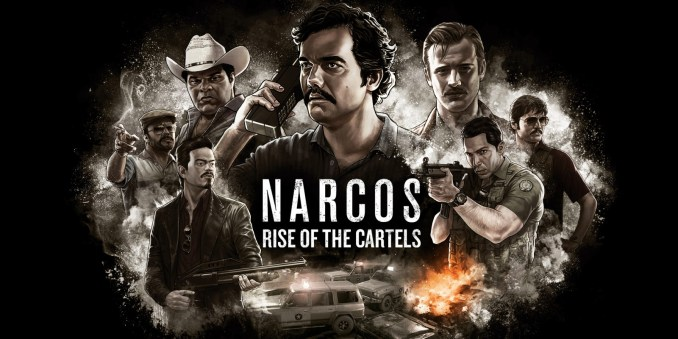 Narcos: Rise of the Cartels Nintendo Switch Review