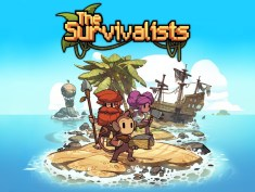 The Survivalists Nintendo Switch Review