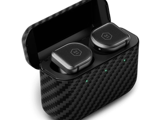 Master & Dynamic MW08 Sport Active Noise-Cancelling True Wireless Earphones Review