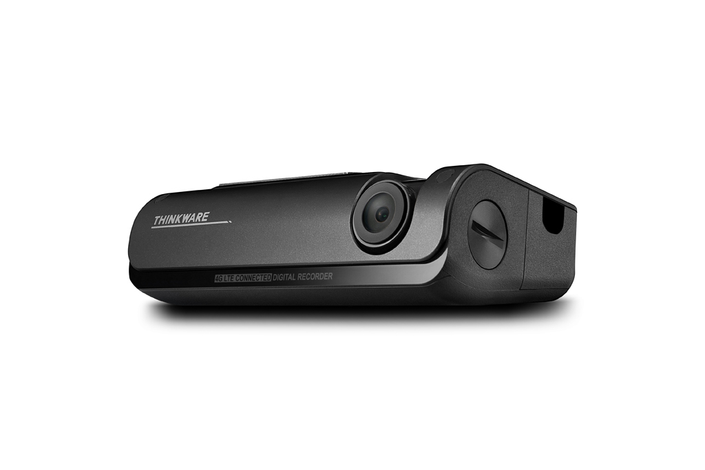 Thinkware Dash Cam T700 Review