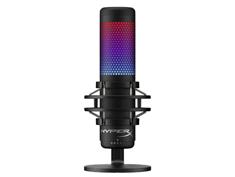 HyperX QuadCast S RGB Gaming Microphone