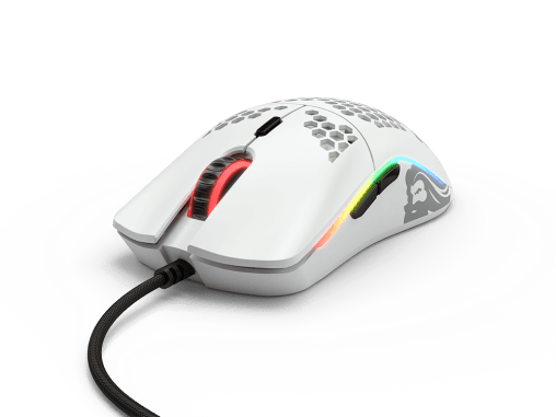 Glorious PC Gaming Race Glorious Model O Ultra Light Mouse Review
