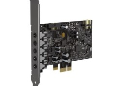 Creative Sound Blaster Audigy Fx V2 Review