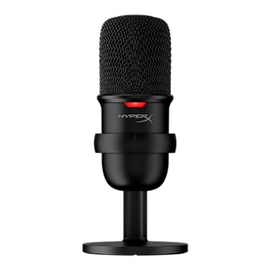 HyperX SoloCast Gaming Microphone Review