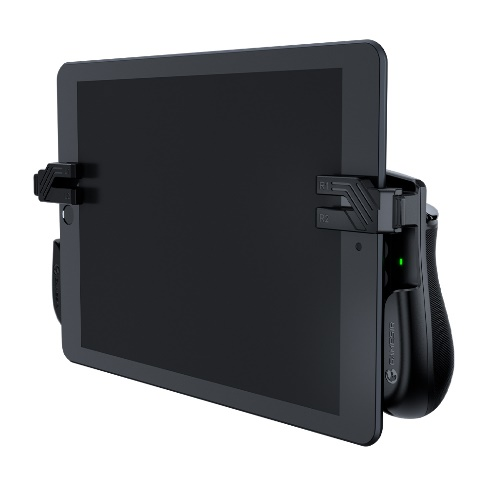 Introducing the GameSir F7 Claw - The World's First Capacitive GamePad for Tablets
