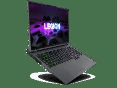 "Lenovo Legion 5 Pro Laptop Review: Powerful 16"" AMD-Powered Gaming Laptop"