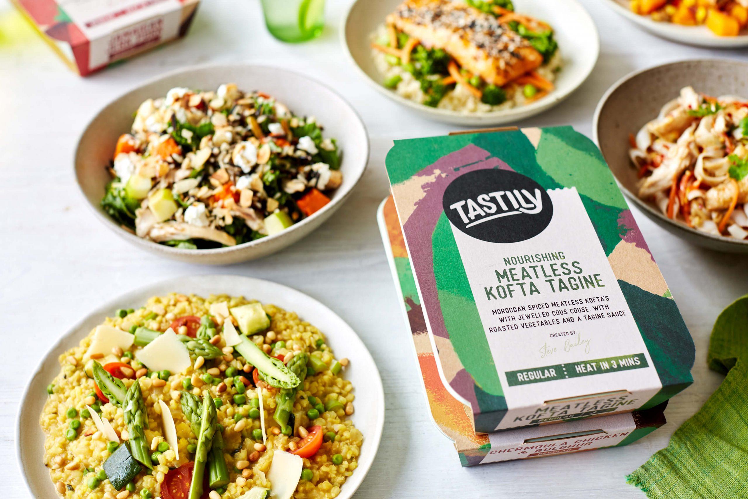 Tastily Prepared Meals Delivered To Your Door Review