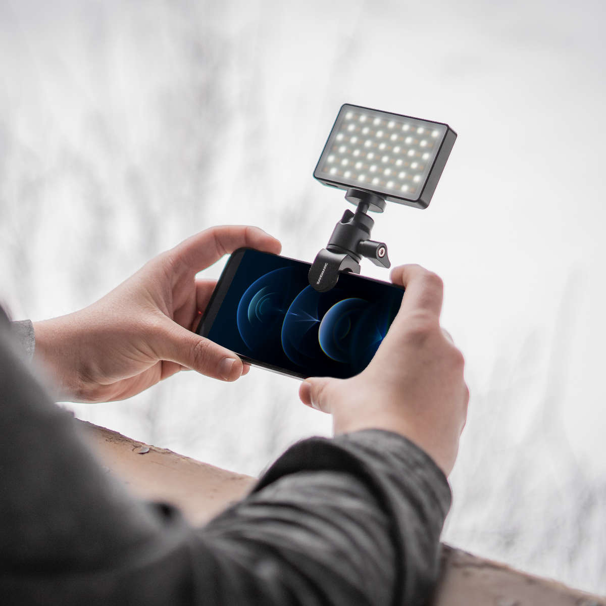 SANDMARC  Prolight - Video Conference Edition Review