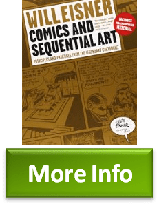 Comics and Sequential Art Principles Practices from the ...
