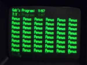 Gob's Program
