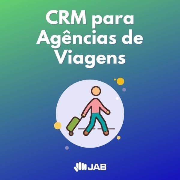 CRM para Agência de Viagens