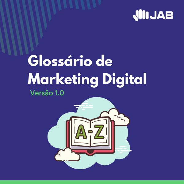 Glossário de Marketing Digital