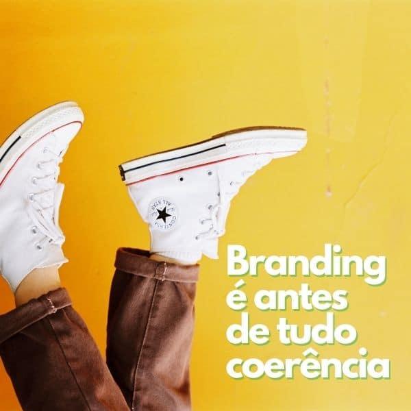 branding sobre coerencia