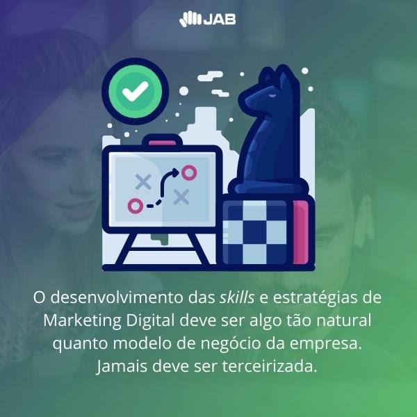 contratação de agência de marketing digital