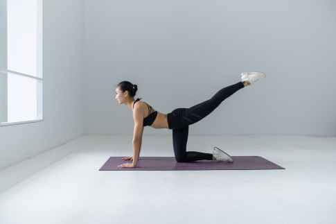 Try Yoga and the Generalized Linear Model (GLM)