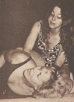 Early Days of Wrestling