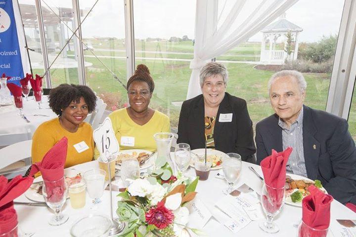 2015 CASA Banquet Fundraiser