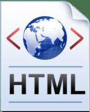 إدراج الصور في صفحة HTML