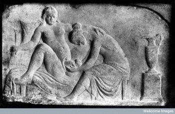 Роды в Риме