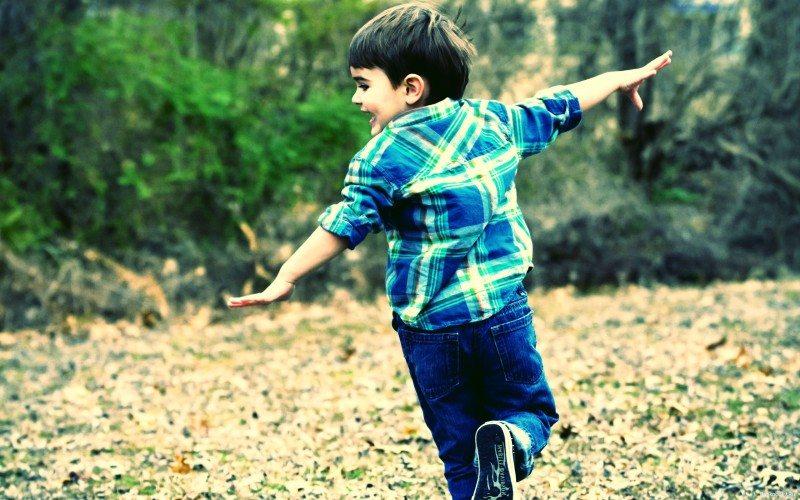 ВОСПИТАНИЕ ДЕТЕЙ, ЭДА ЛЕ ШАН. Как вспоминать собственное детство, чтобы помочь своим детям? — 4