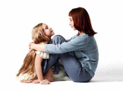 Почему ребёнку нужны родители, а не друзья2