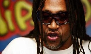who created hip hop?