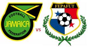 Jamaica vs Panama
