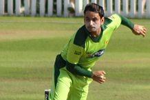 Mohammad Hafeez, Pakistan cricketer