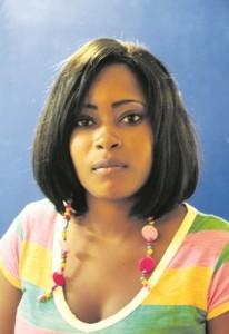 Shanique Myrie