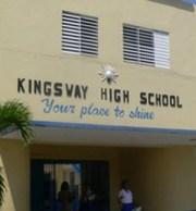 Kingsway high school Jamaica