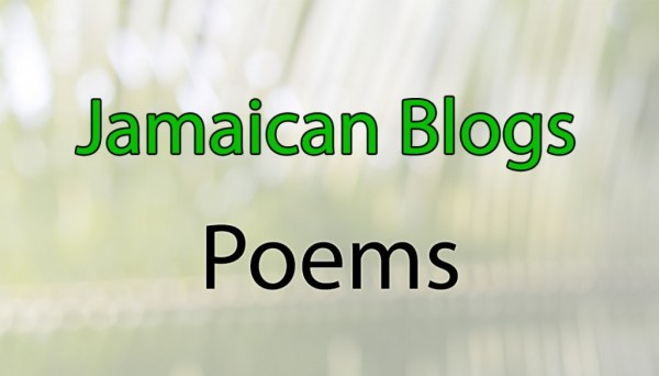 Poems from Jamaica, poems about money