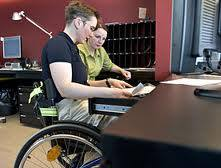 disabilities, disabled people