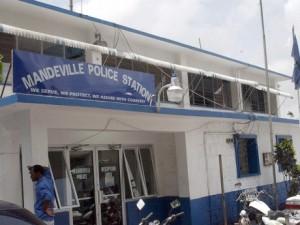 police station Jamaica