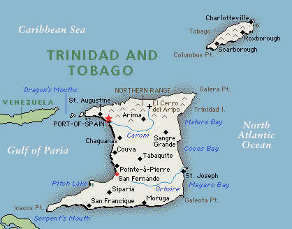 Trinidad vs Jamaica