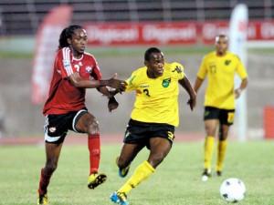 Jamaica vs Trinidad Nov 15