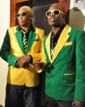 RDX dancehall, RDX Jamaica