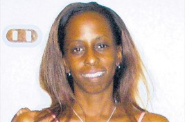 Michelle Coudray-Greaves trinidadian