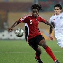 Akeem Adams dies from stroke  Trinidad defender