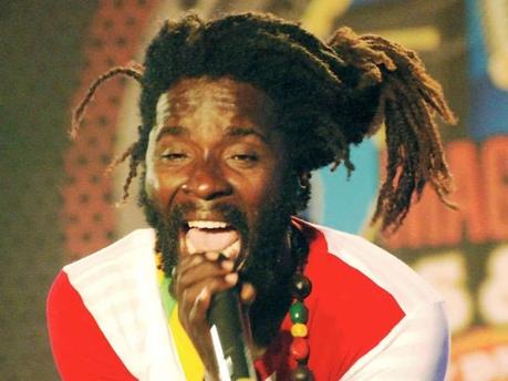 Jah Bouks biography. Where is Jah Bouks from hit single Call Angola