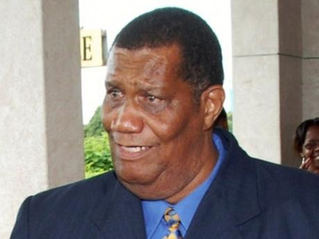 funny politician Roger Dagger Clarke Jamaica