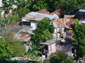 underclass poverty poor people in Jamaica