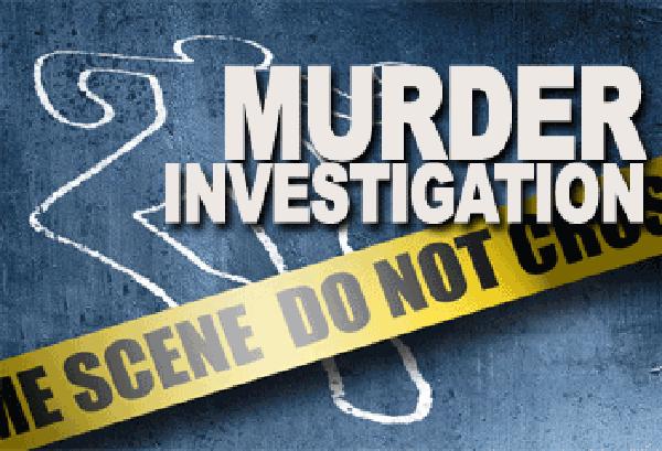 number of murders in Jamaica 2014