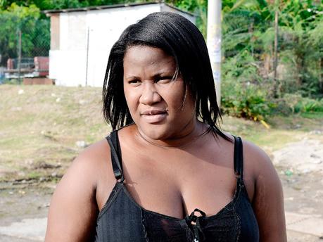 Jamaican woman 9 million HIV misdiagnosis false positive the Gleaner Karen Reid